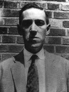 Howard Phillips Lovecraft 4